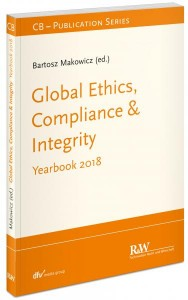 Global Ethics, Compliance & Integrity-cover